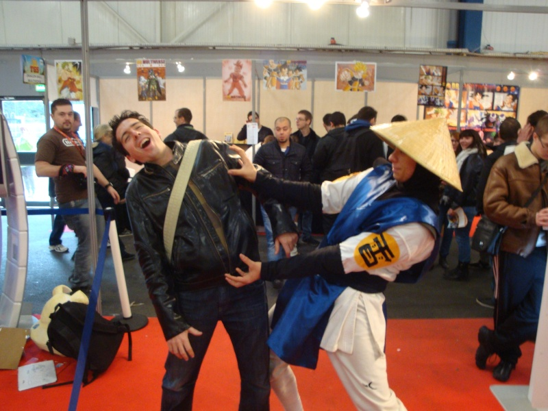 Toulouse Game Show 2012 Dsc08120