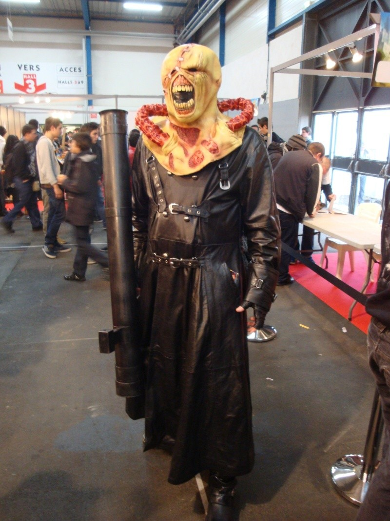 Toulouse Game Show 2012 Dsc08123