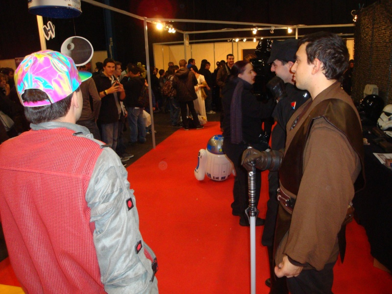 Toulouse Game Show 2012 Dsc08124