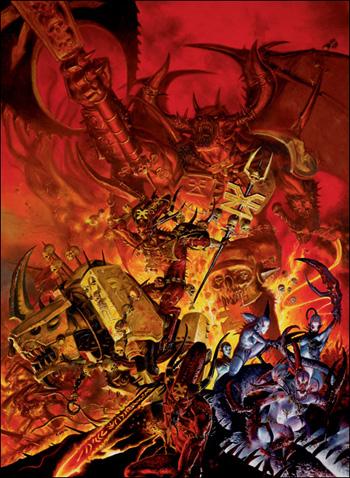 mighty empires 3 Daemon10
