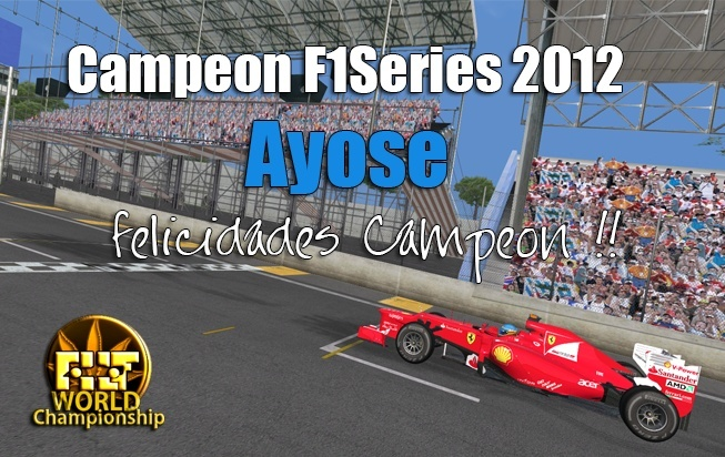 Campeon F1Series 2012 Campeo10