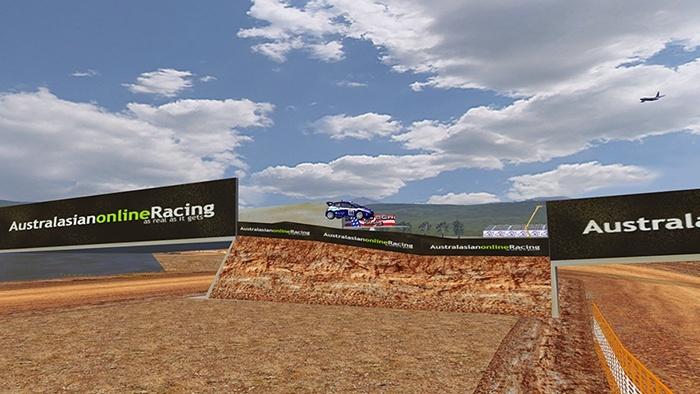 Evento Especial Rallycross  Rfacto10