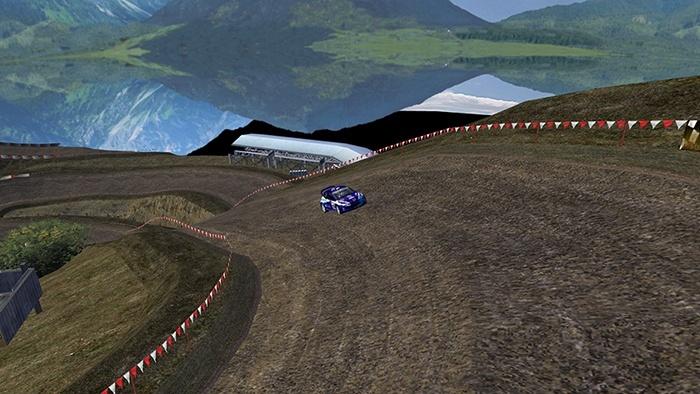 Evento Especial Rallycross  Rfacto12