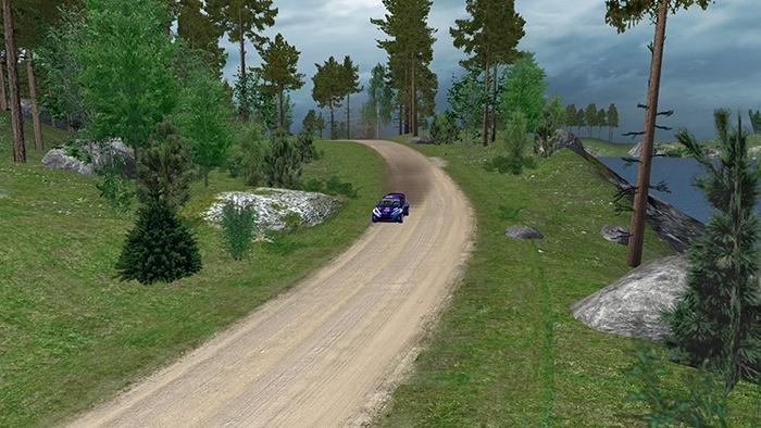Evento Especial Rallycross  Rfacto16