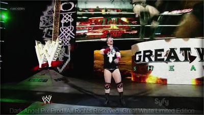 Show WWE Univers - Storyline  0140