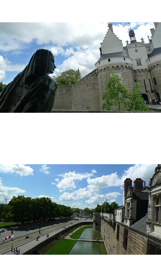 Le voyage a Nantes 1511