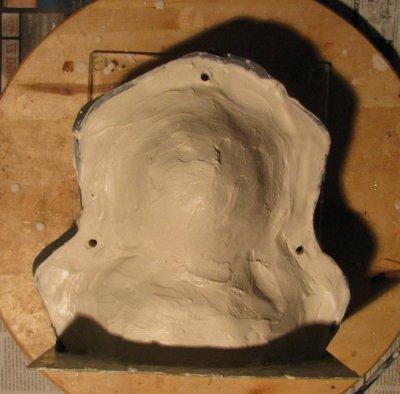 Ma méthode pour faire un tirage de  bronze 61010