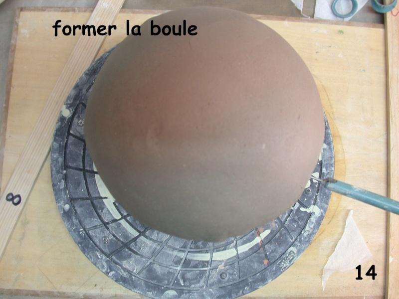 Au  BOULE o _1410