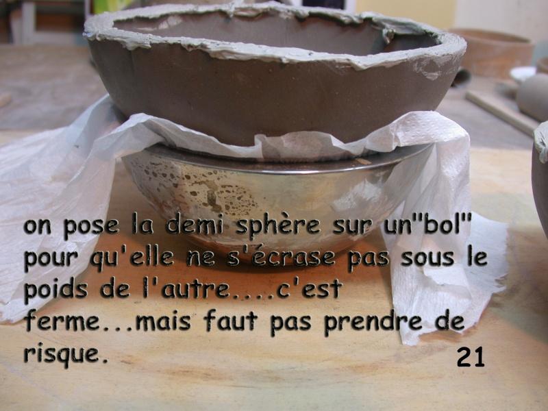 Au  BOULE o _2110