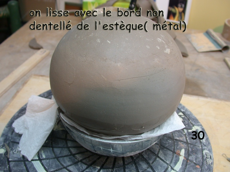 Au  BOULE o _3010