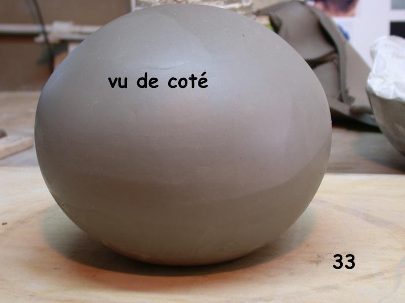 Au  BOULE o _3310