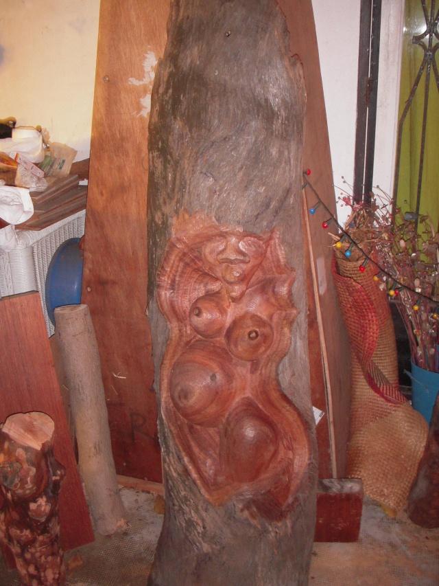 pas à pas femme chocolat (bois noir) Dscn0313