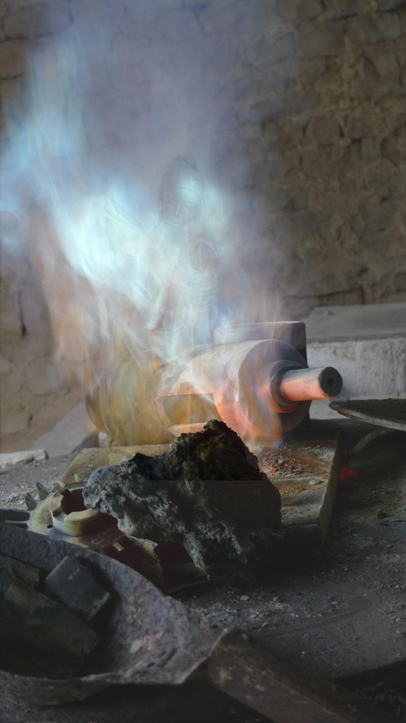 La chaude journée à st Amand de Boixe chez Marco - Page 3 Fae10