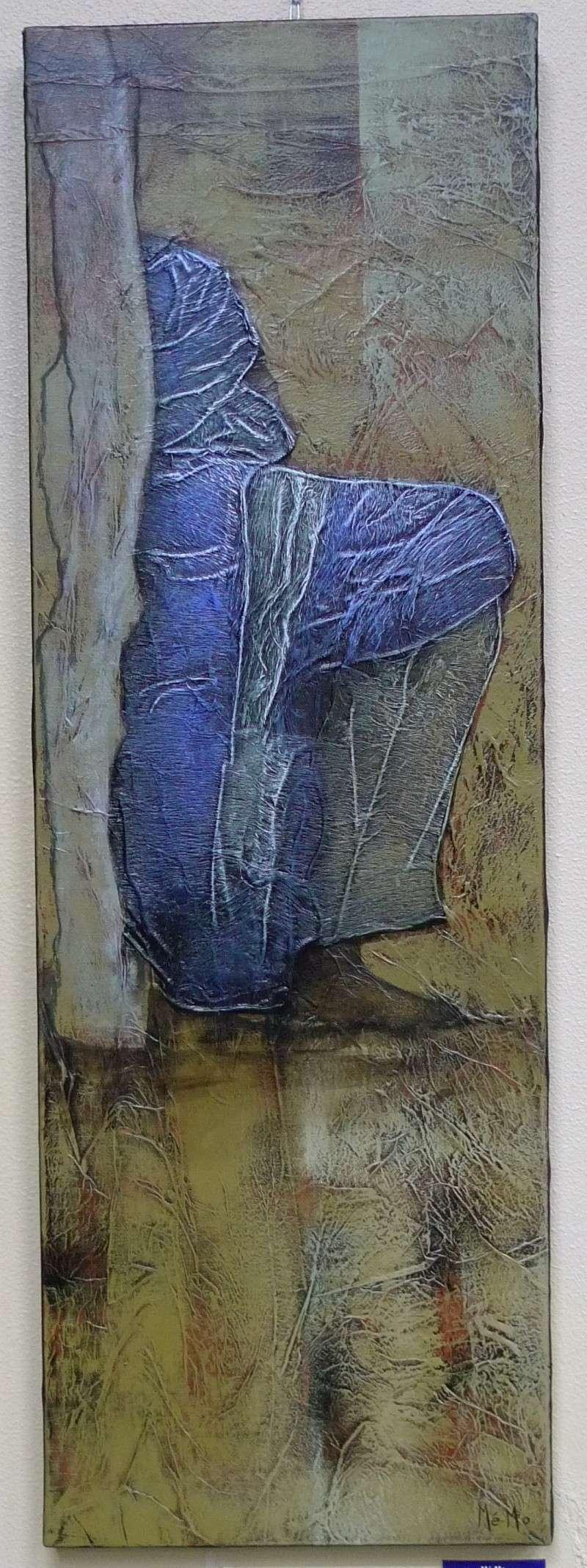 A 50 lieues    ( Salon d'Art de Brandérion) L1180428