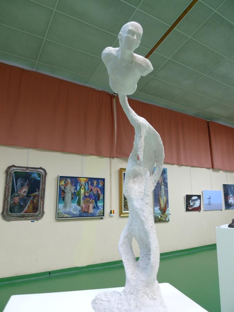 A 50 lieues    ( Salon d'Art de Brandérion) L1180622