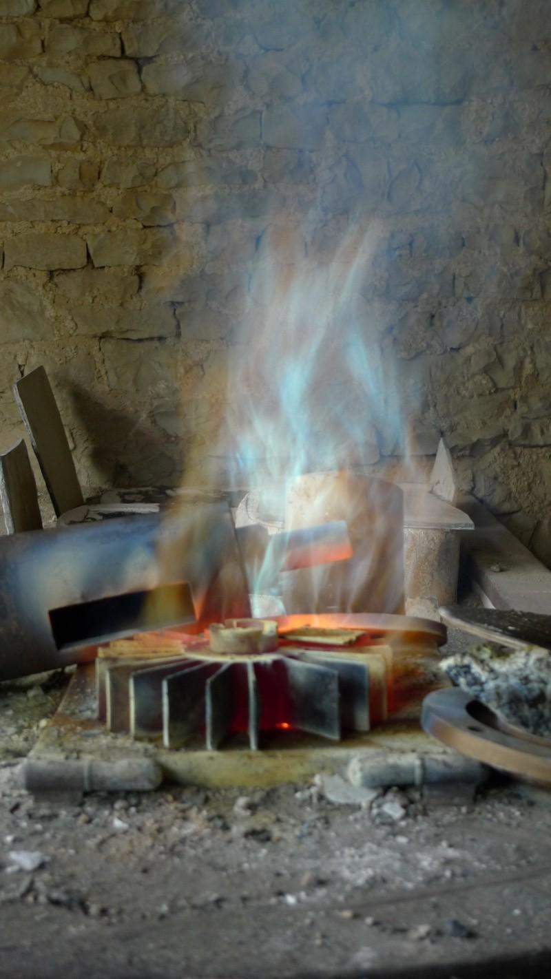 La chaude journée à st Amand de Boixe chez Marco - Page 3 L1240613