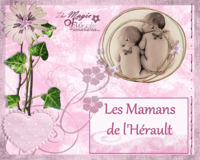Les Mamans de l'Hérault