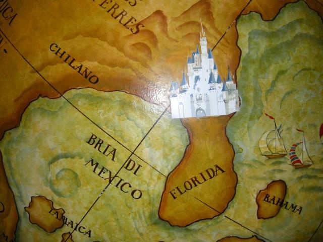 [Disneyland Paris] Ma lune de miel au CC du DLH dans la Sleeping Beauty Suite - Page 7 Dscn4810