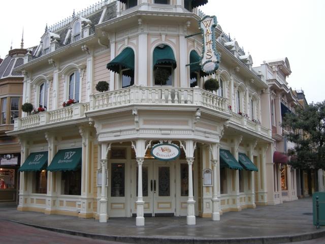 [Disneyland Paris] Ma lune de miel au CC du DLH dans la Sleeping Beauty Suite - Page 7 Dscn4913