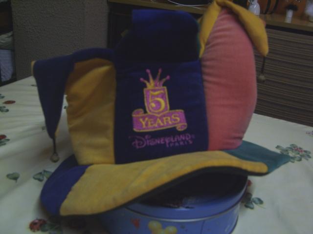 [20 ans] Marchandises du 20e anniversaire de Disneyland Paris  - Page 6 S8003926