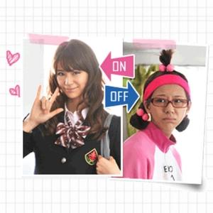 switch girl  Nishiu10