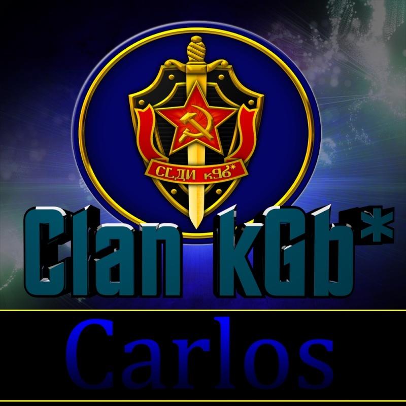Nuevos avatares... Carlos10