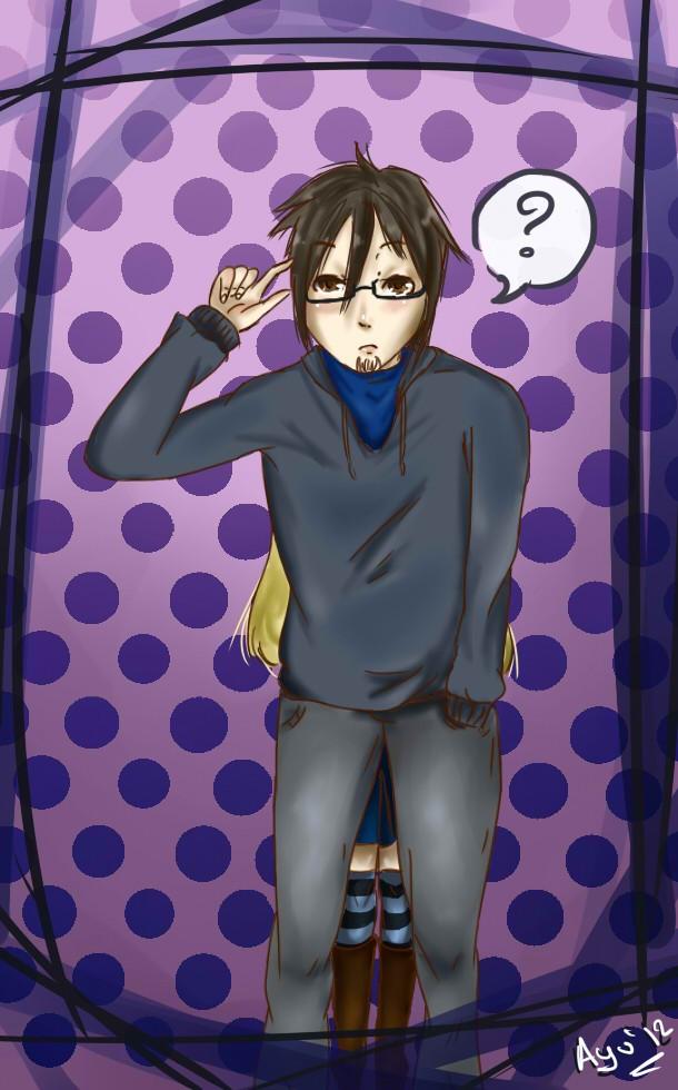 Mes choses à moi [Ayumi-chan] Boy10