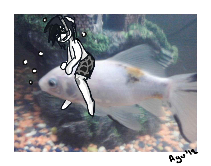 Mes choses à moi [Ayumi-chan] P01-0210