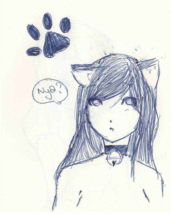 Mes choses à moi [Ayumi-chan] Scan0013
