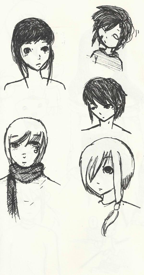 Mes choses à moi [Ayumi-chan] - Page 4 Scan0015