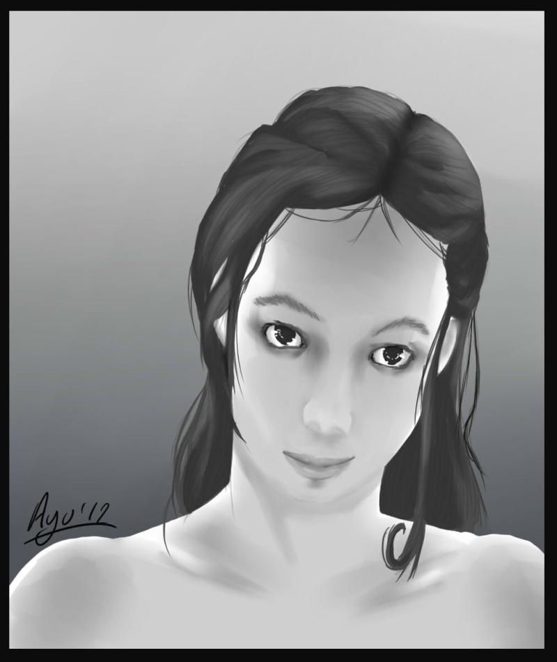 Mes choses à moi [Ayumi-chan] Valent11