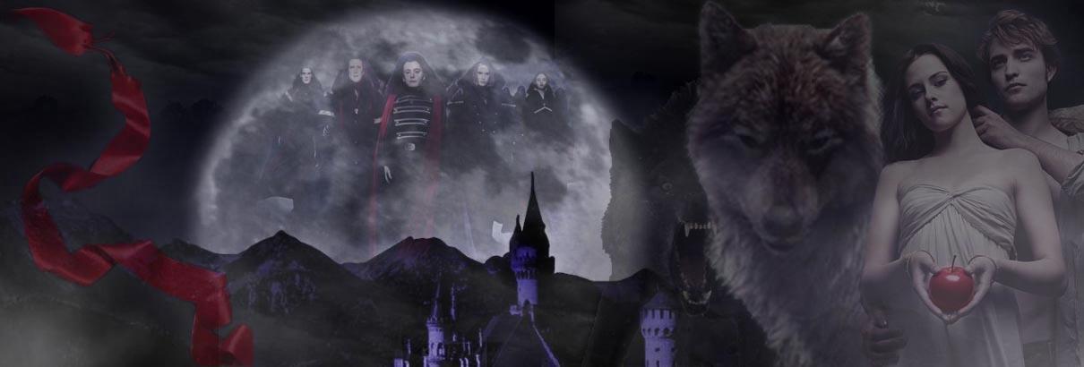 The Twilight Saga, путешествие за гранью реальности