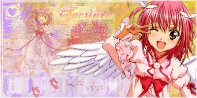 Irisellia's gallery Sacrin13