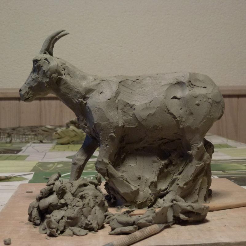 Sculpture amazone - Page 3 P1000513