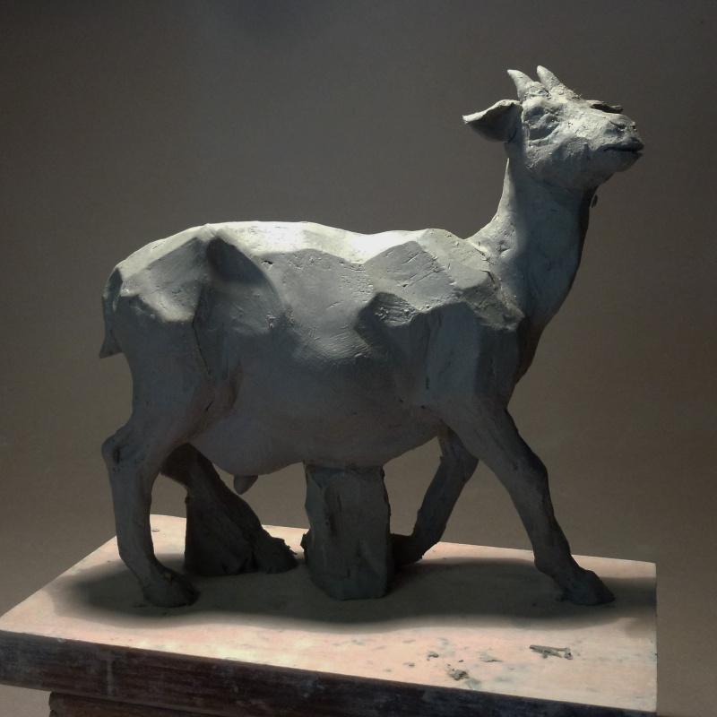 Sculpture amazone - Page 3 P1000514
