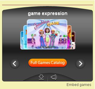 New feature Playing Game at Forum Free_g10