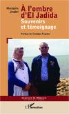L'Harmattan publie l'autobiographie  de Mustapha Jmahri 9autob10