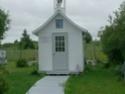 Notre-Dame des Pauvres (Dupuy, Québec)