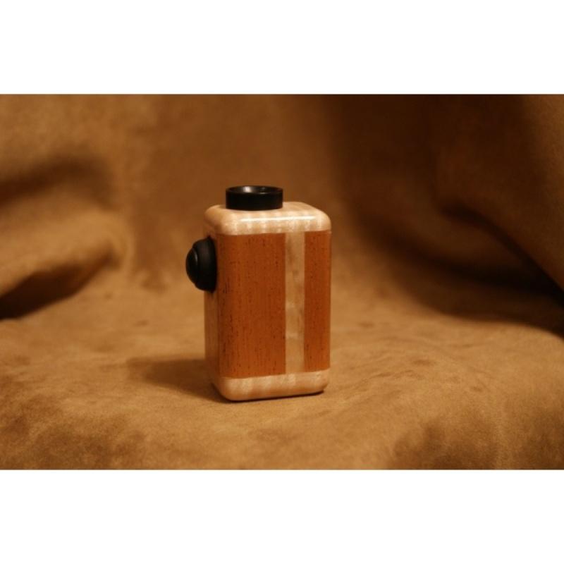 mon mini woodvil  n'est plus seul sa cousine la boggerbox a rejoint la niche : petit comparatif - Page 3 Bogger10