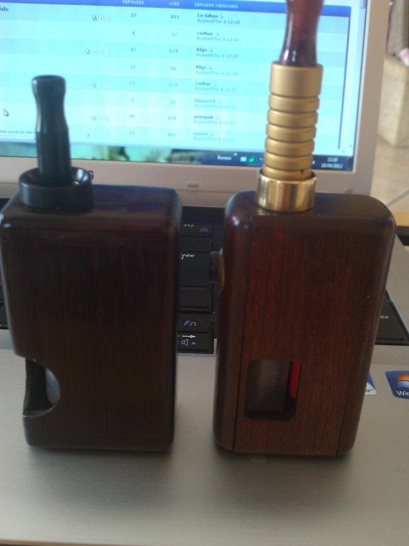mon mini woodvil  n'est plus seul sa cousine la boggerbox a rejoint la niche : petit comparatif Wp_00116