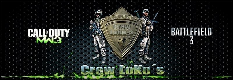 Crew Loko's - Foro