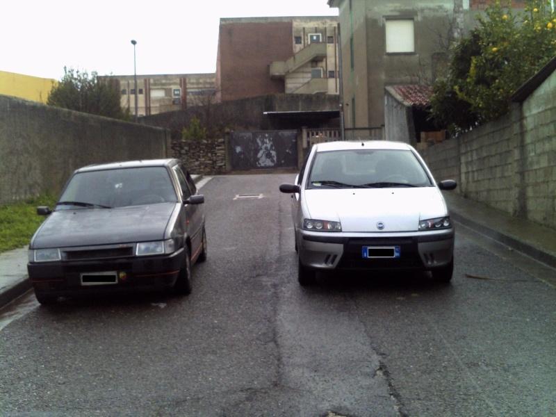 nuovo arrivo...Fiat Punto Mk2 ELX 1.2 8V 60CV 2001 - Pagina 2 Copia_25