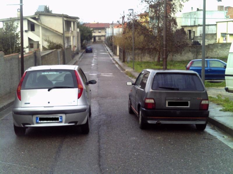 nuovo arrivo...Fiat Punto Mk2 ELX 1.2 8V 60CV 2001 - Pagina 2 Copia_26