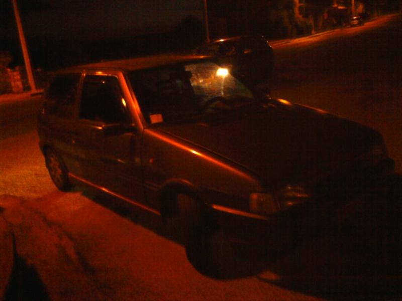 la mia Fiat Uno 1.0 Fire SX 1990 Foto0610