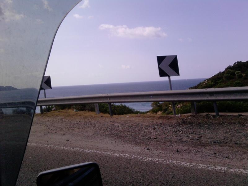 Viaggi in Fiat Uno P2407114