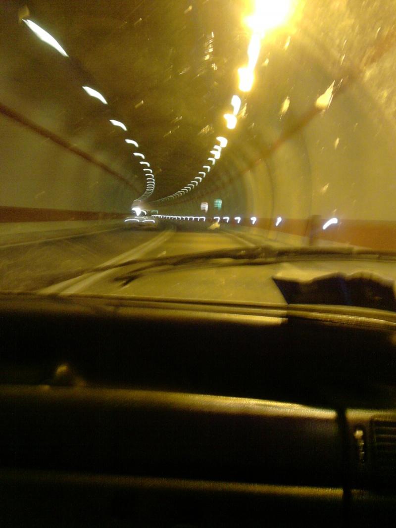 Viaggi in Fiat Uno P2407116