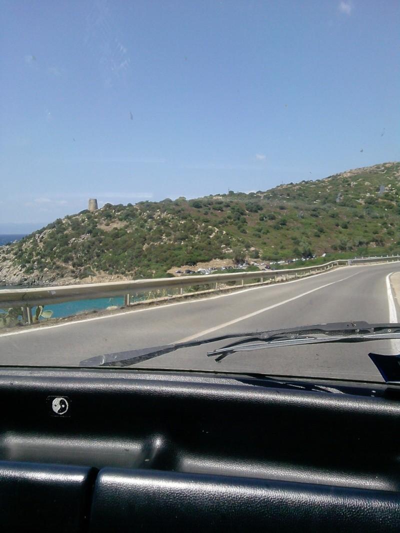 Viaggi in Fiat Uno P2407118