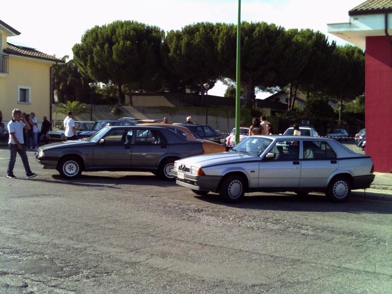 Raduno fiat 500 e storiche a Senorbì (CA) 30 Luglio 2011 Pict0067