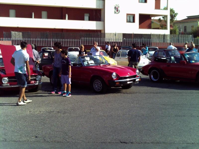 Raduno fiat 500 e storiche a Senorbì (CA) 30 Luglio 2011 Pict0106