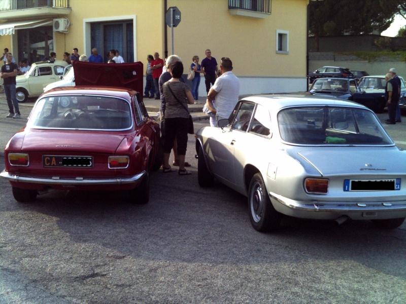 Raduno fiat 500 e storiche a Senorbì (CA) 30 Luglio 2011 Pict0124